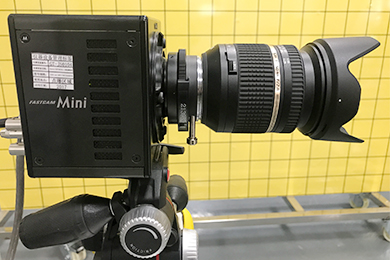 高速相机High speed camera